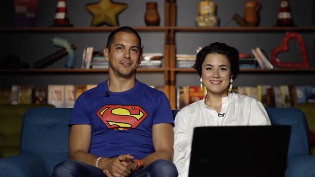 Glumci iz 'Zabranjene ljubavi': Tu smo se palili jedno na drugo