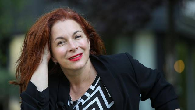 Jelena Miholjević o seriji 'Crno-bijeli svijet': 'Kao i Ksenija, i ja sam živčana i stalno brinem'