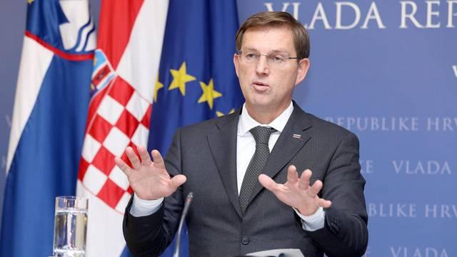 Miro Cerar neće dati ostavku zbog tužbe protiv Hrvatske