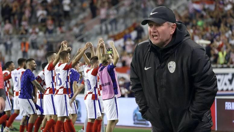 Kek: Hrvati su nas deklasirali, mogli smo i puno teže stradati