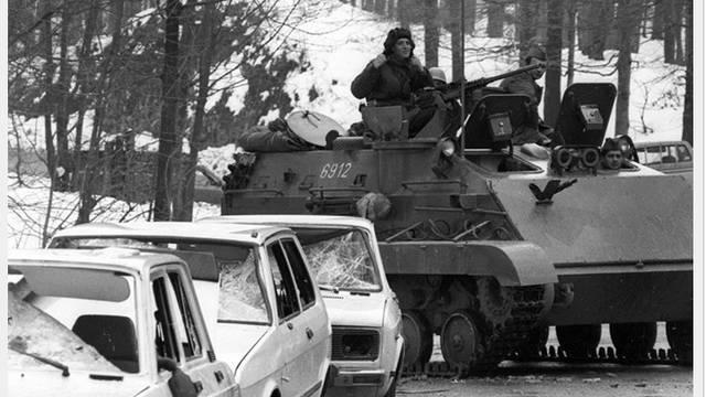 Heroji Plitvica: Svi smo bili spremni poginuti za Hrvatsku