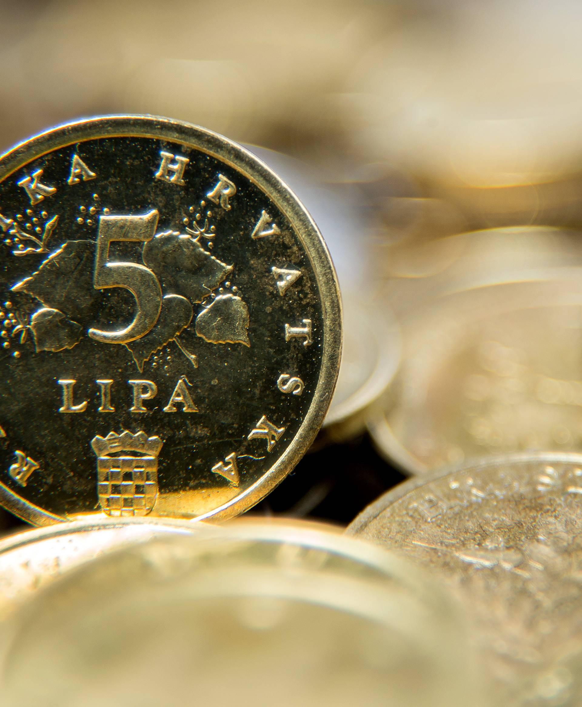 Hrvatski javni dug pao na 76,1 posto BDP-a: Najniže od 2012.