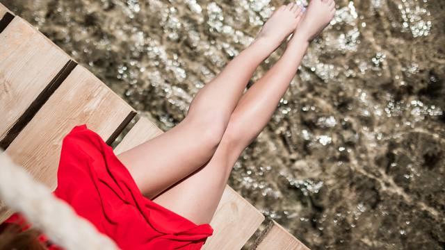 10 super vježbi za prekrasne, seksi i lijepo oblikovane noge
