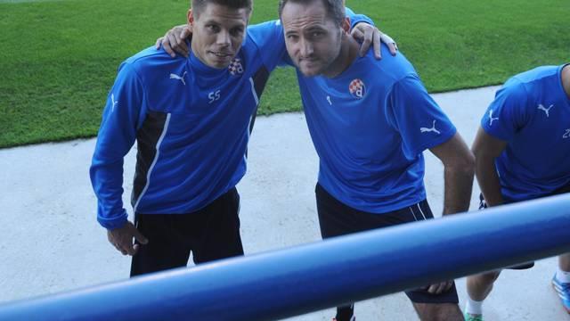 Joe izbornik: Šimunić preuzeo hrvatsku U19 reprezentaciju