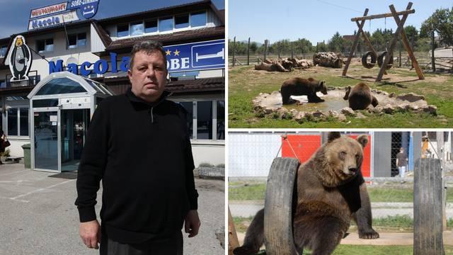 Macola: Medvjede mi nemojte uzeti, napravit ću sve za njih!