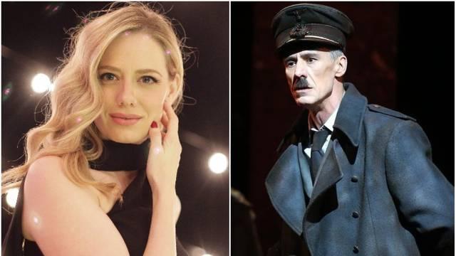 Veljača: 'Nismo bili sigurni je li na pozornici pravi Adolf Hitler'
