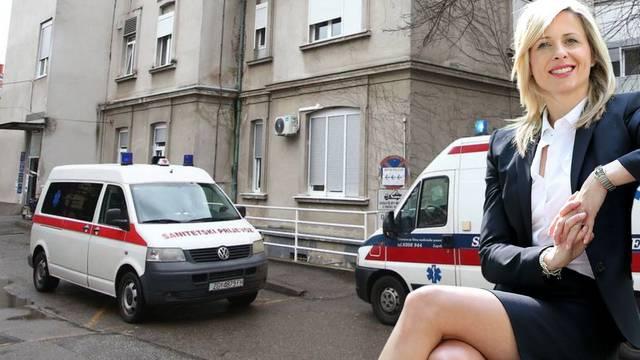 Inspekcije 'češljaju' poslovanje u Vinogradskoj, a na radiologiju se vratilo nekoliko liječnika
