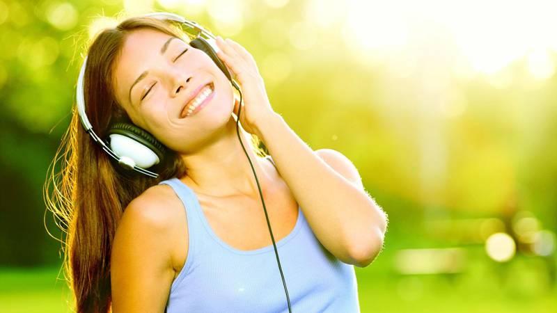 Pod velikim ste stresom? Glazba će vas brzo vratiti u normalu
