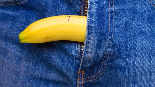 Činjenice o erekciji: Kad je penis najveći, što na njega loše utječe