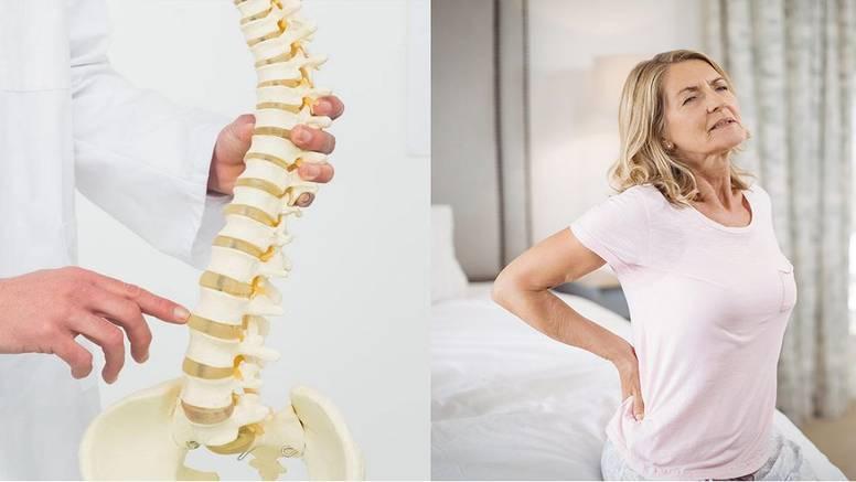 Oprez: Sačuvajte svoje kosti i produljite im rok trajanja!