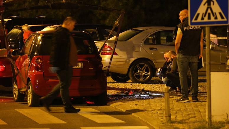 Bomba u Zagrebu: 'Eksplozija je bila baš strašna, a ovo je inače miran kvart. Sad se bojimo'