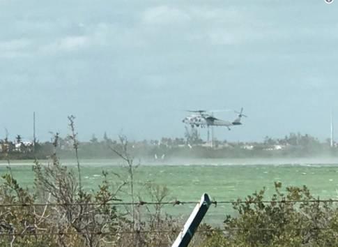 Srušio se američki vojni avion u Floridi, oba pilota su iskočila