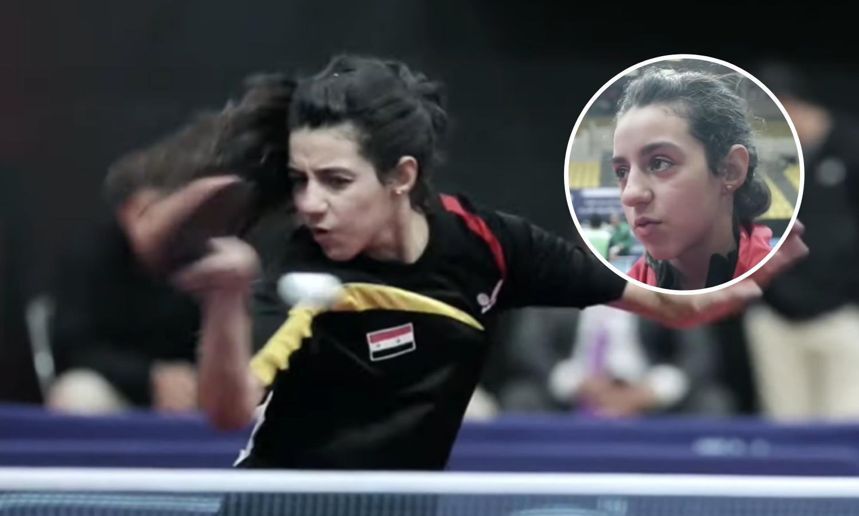 Sirijka ima samo 11 godina, a bit će na Olimpijskim igrama!