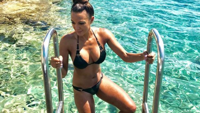 Zvijezda serije 'CSI: Miami' ponovno uživa u Hrvatskoj
