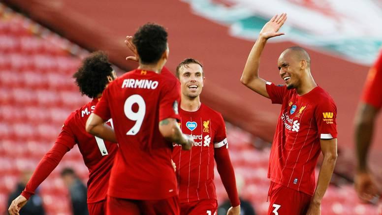 Redsi uvjerljivi, titulu im može osigurati Chelsea protiv Cityja