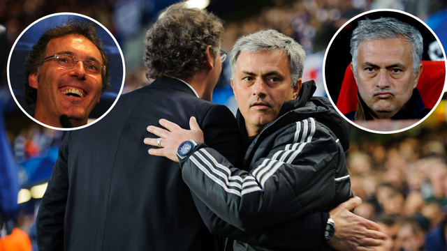 Novi menadžer Manchestera: Favorit je Blanc, drugi Zidane...