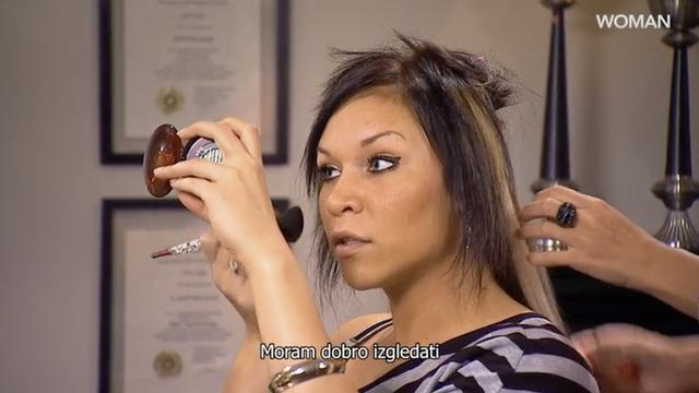 Zarađuje plaću kozmetičarke, ali troši kao multimilijunašica