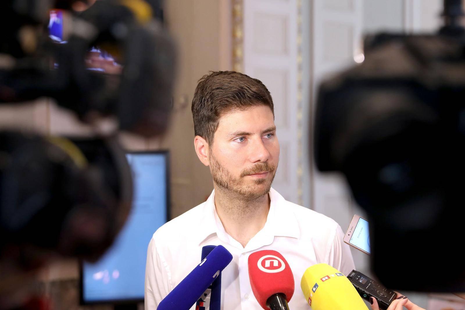 Pernar: 'Ja sam spreman sada biti čak i predsjednik države...'