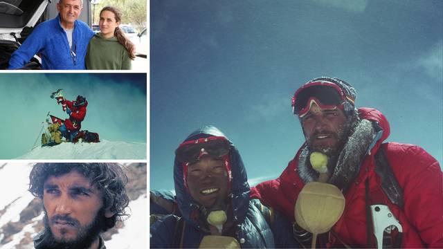'Vraćam se na planinu na kojoj sam ostao bez svog prijatelja'