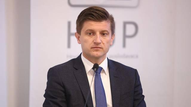 "Zagreb: Održan online okrugli stol na temu ""Gospodarska budućnost Hrvatske 2030."""