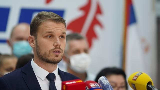 Banja Luka: Draško Stanivuković, novi gradonačelnik, o prijetnjama Milorada Dodika