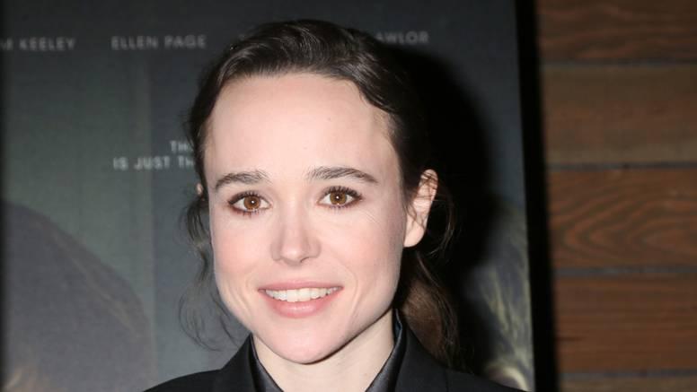 Ellen Page priznaje: Odsad sam Elliot, ja sam transrodna osoba