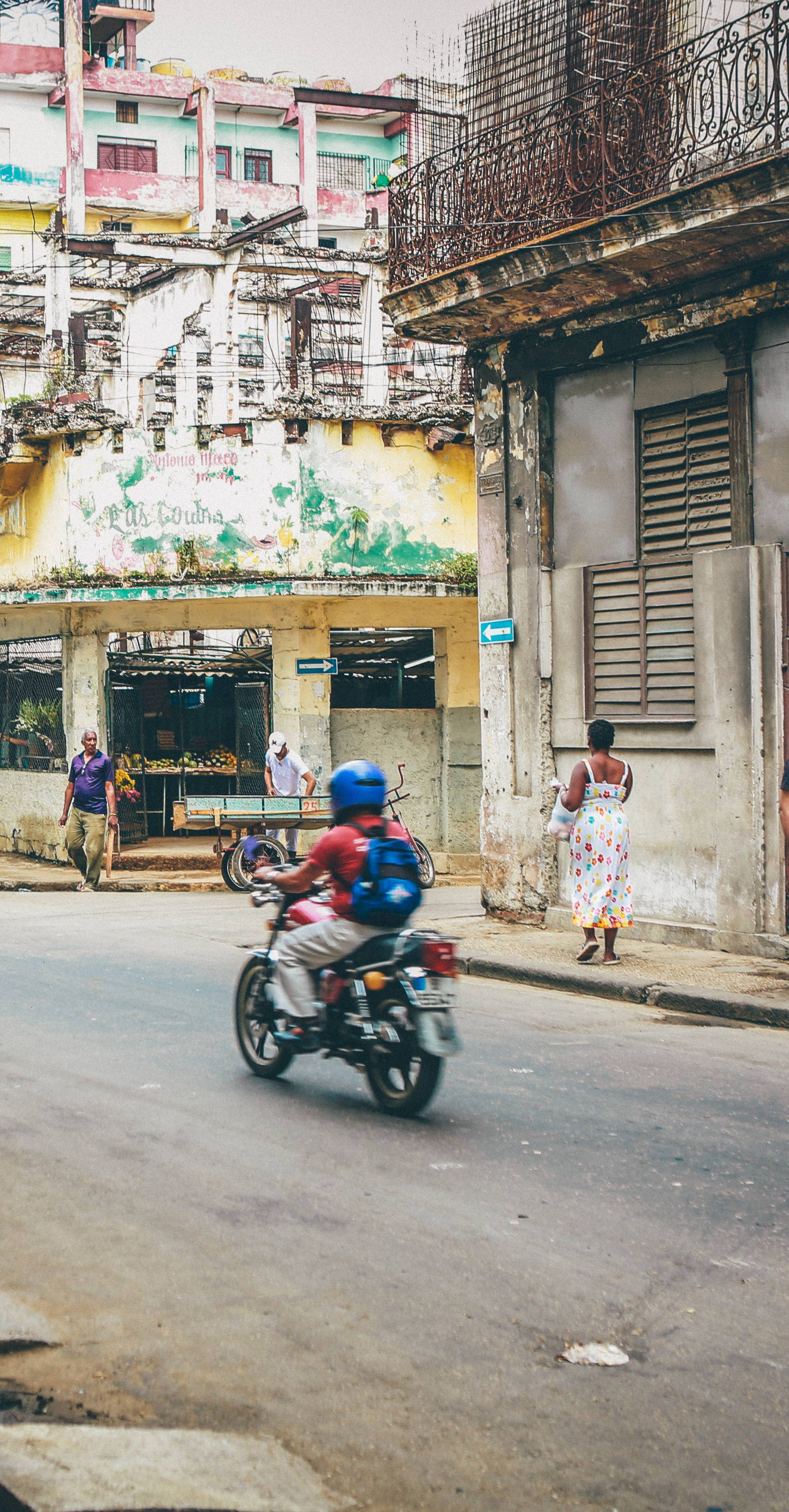 Izazov života: Kako preživjeti u zemlji bez interneta, na Kubi
