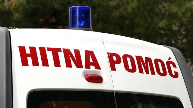 Vozač (46) u Čakovcu naletio na dijete dok je prelazilo zebru