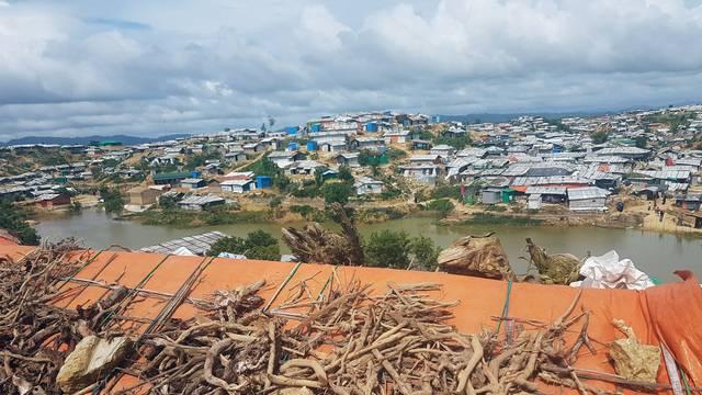 One year after the Rohingya mass exodus