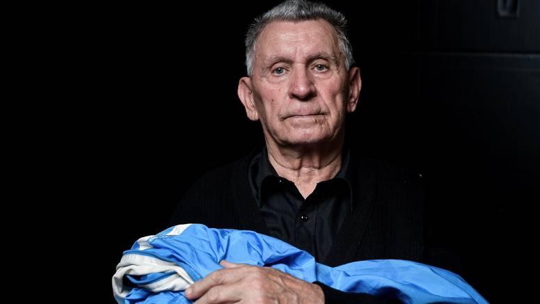 'Zbog mrtvih sinova ne mogu dopustiti ćirilicu u Vukovaru'