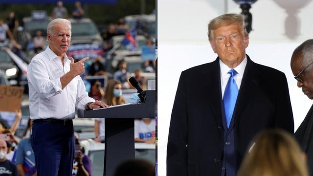 Biden otkazao Texas: Prijetili mu naoružani Trumpovi birači