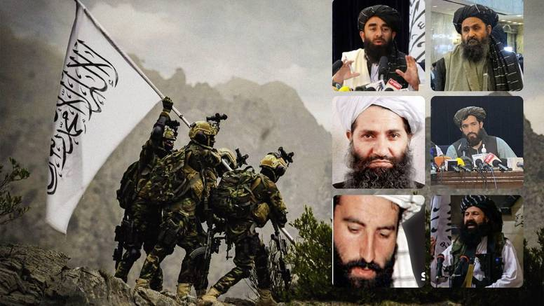 Nove maske talibana: Stariji vođe skrivaju se iza školovanih mladića i upravljat će iz sjene