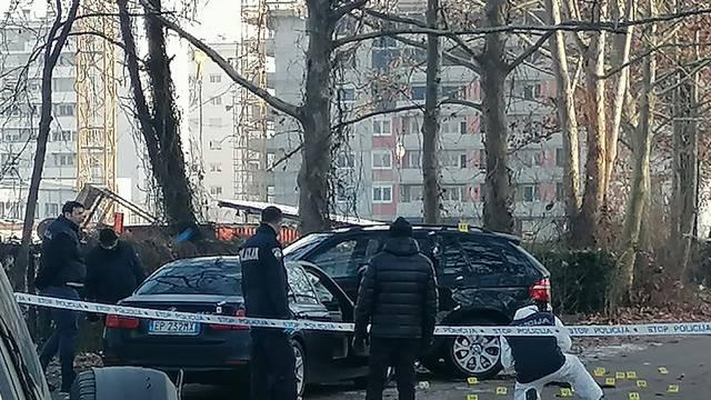 VIDEO Upucali muškarca i ženu, prije toga se u njihov automobil zabio BMW talijanskih oznaka