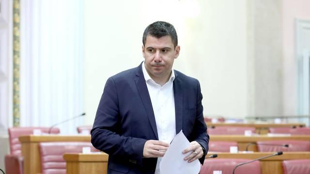Zagreb:  Sabor 12. sjednicu nastavio raspravom o potvrđivanju Izmjene i dopune Baselske konvencije