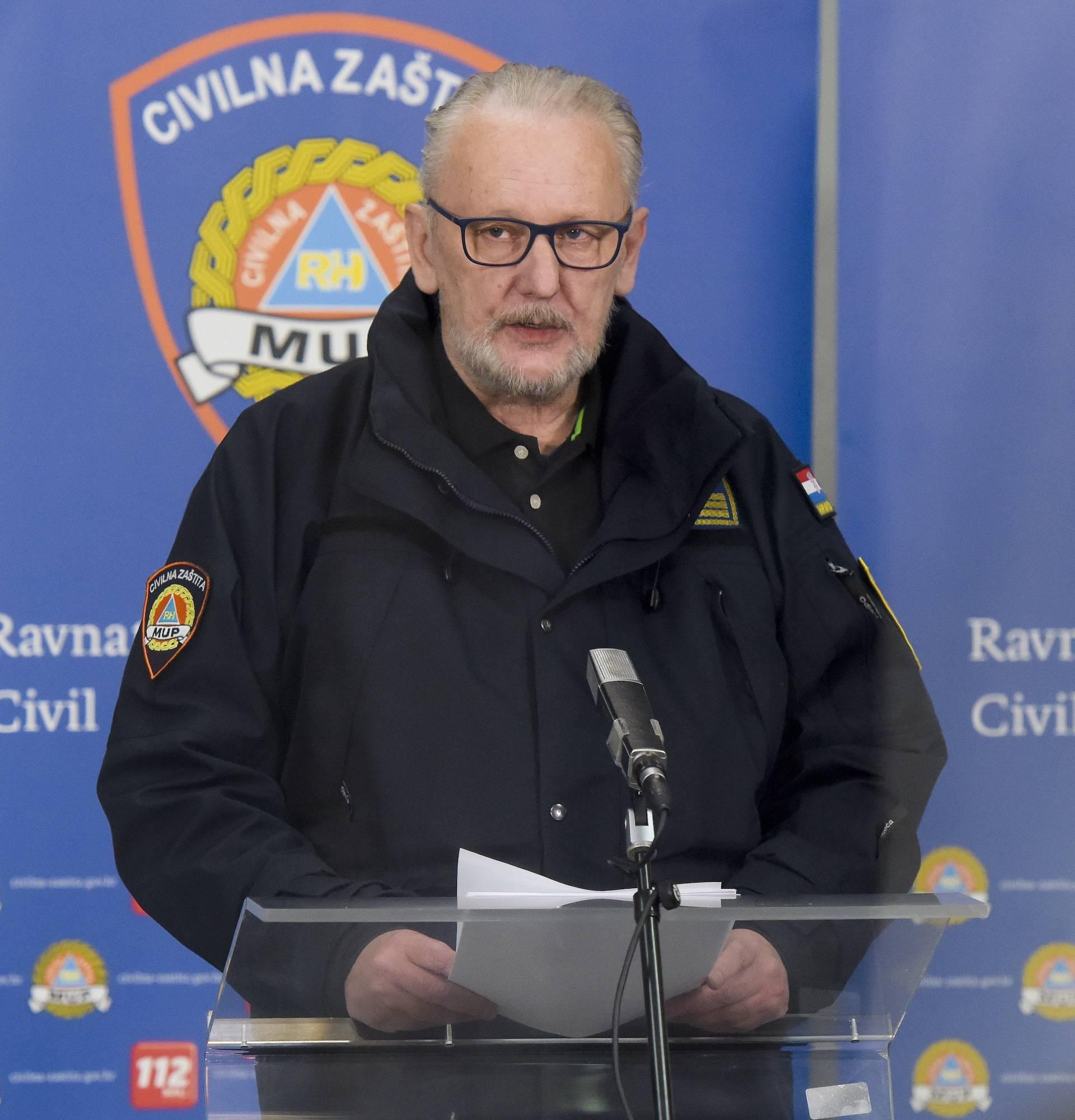 U Hrvatskoj 47 novih slučajeva zaraze