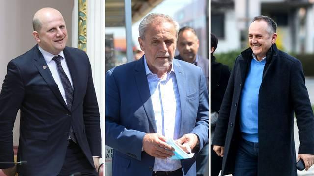 Ćelić: Treba dobro preispitati koalicijske odnose s Bandićem