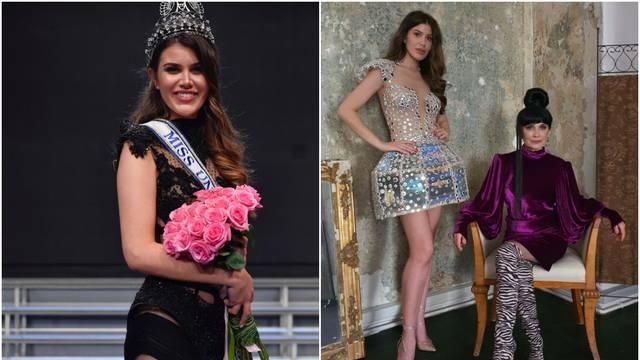 Čekala godinu dana: Mirna je napokon otputovala u SAD na svjetski izbor za Miss Universe