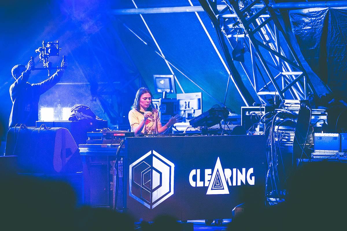 Jeff Mills i Nina Kraviz su zatvorili Dimensions festival