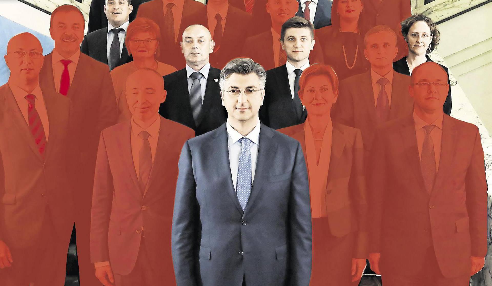 Nižu crne rekorde: Nitko na svijetu nema ovakve ministre