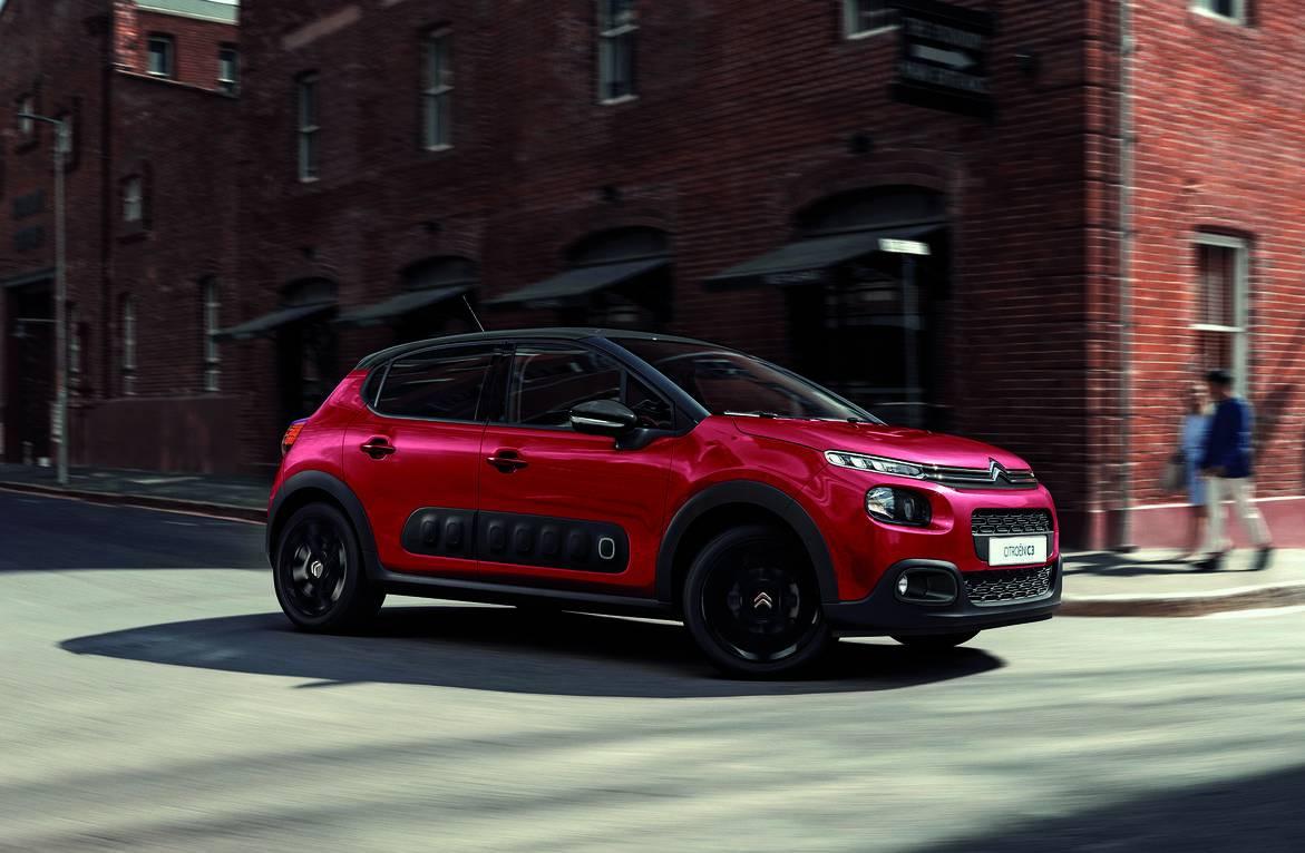 Nova nagradna igra: Uz kupone iz 24sata osvoji novi Citroën C3