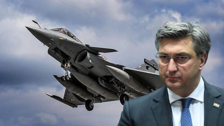Sve o avionima koje plaćamo 999 milijuna eura:  Kombinacija velike borbene moći i doleta