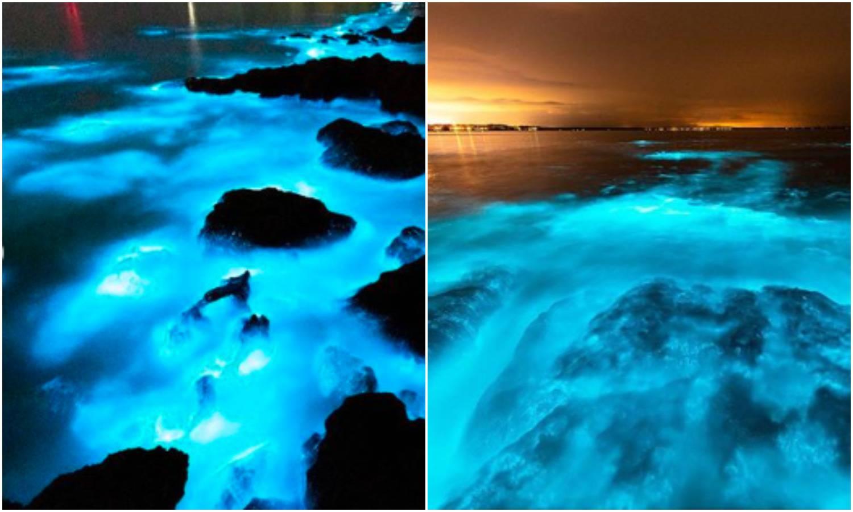More u Australiji izgleda kao da je s nekog drugog planeta