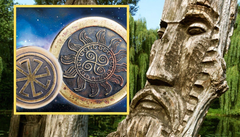 Slavenski božanski horoskop: Otkrijte kojem bogu pripadate