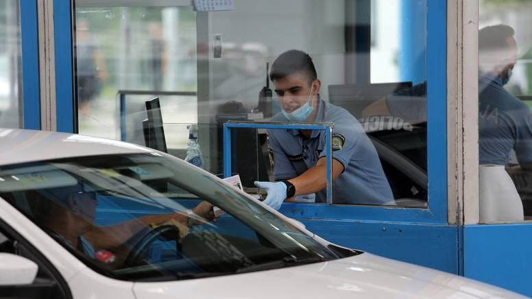 Jače kontrole prijenosa gotovine na granici, sve preko 10 tisuća eura morate prijaviti
