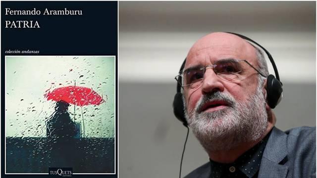 'Patria' pripovijeda o terorizmu i mržnji, preveli je na 30 jezika