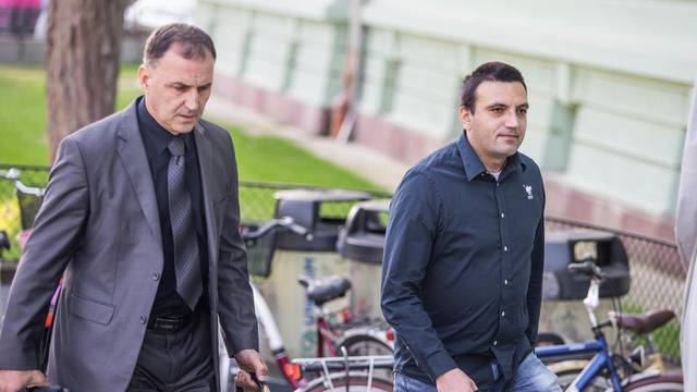 Na Županijskom sudu u Osijeku nastavljeno suđenje optuženima u aferi SMS