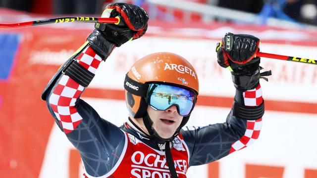 Alpine Skiing - World Cup Finals