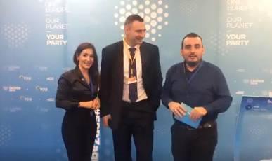 Vitalij Kličko za 24sata: Hvala što ste se zauzeli za Ukrajinu
