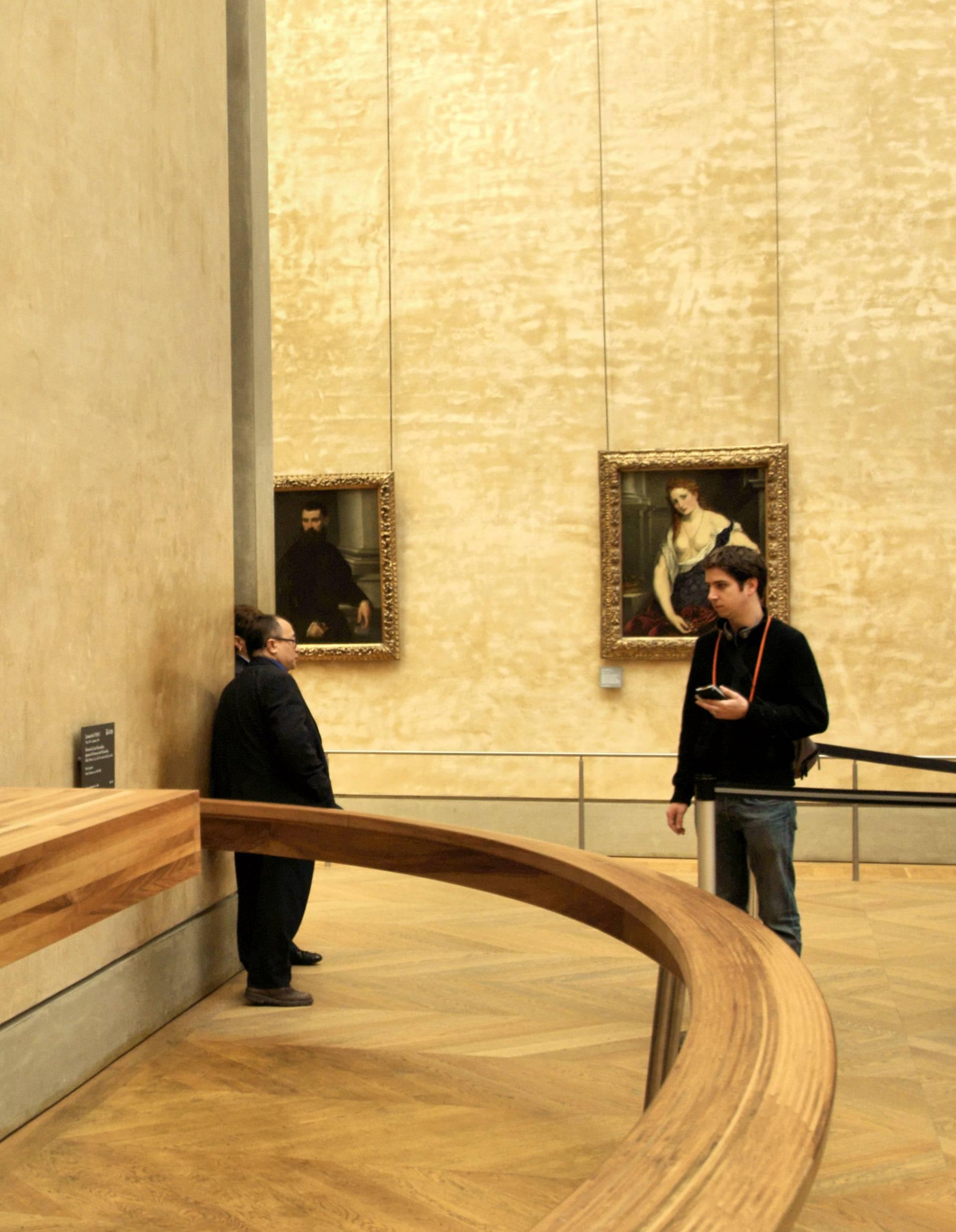 Louvre planira 'transformaciju': Mi nismo muzej samo za elitu