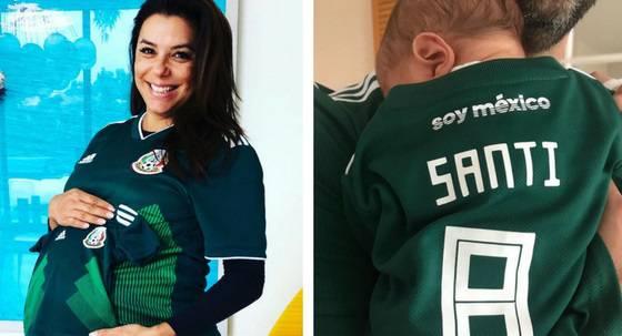 Najmlađi navijač: Santi  gleda svoju prvu utakmicu u životu